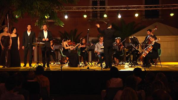 Festival CIMA – l'Italiana in Algeri (Rossini) – août 2013