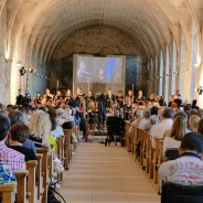 Concerts avec l'ensemble Zoroastre – mai 2018