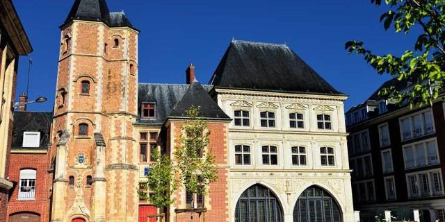 Soirée musique & littérature à Amiens – mars 2018
