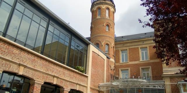 Colloque musique & littérature à Amiens – mars 2018