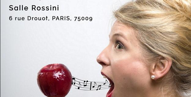 Pomme d'Api d'Offenbach à Paris IX – novembre 2018