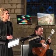 Récital de musique de chambre – St Valéry sur Somme – mai 2019