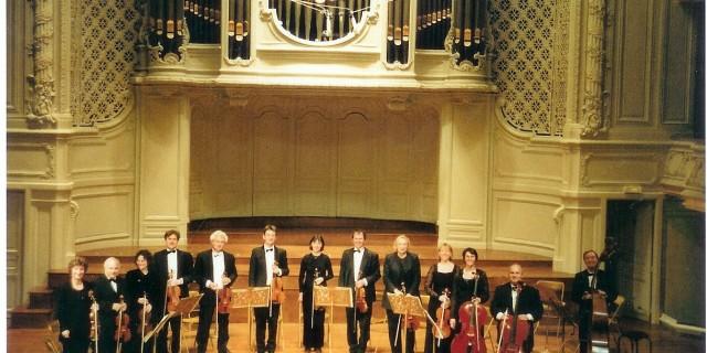 Cantate BWV51 – Orchestre de chambre de Versailles – Maisons-Laffitte – décembre 2019